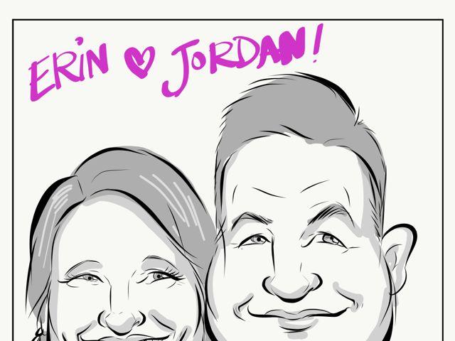 Jordan and Erin's wedding in Vancouver, British Columbia 13