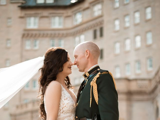 The wedding of Jordan and Erik