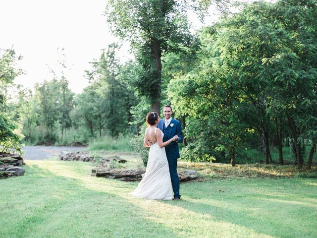 The wedding of Ayrin and Gabriel