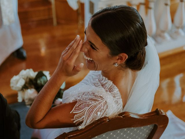 Alexandre and Catherine's wedding in La Prairie, Quebec 27