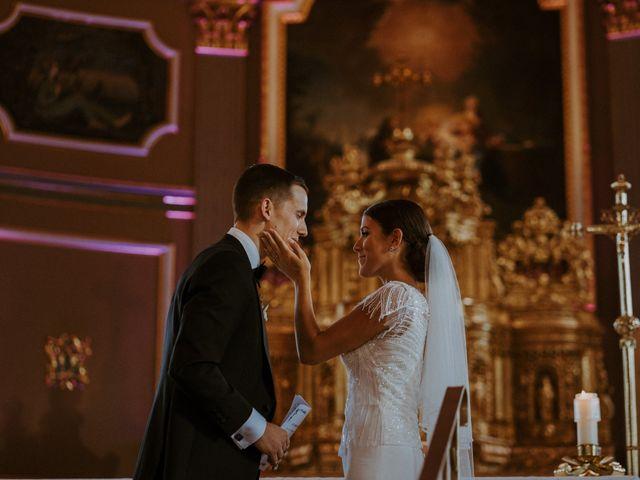 Alexandre and Catherine's wedding in La Prairie, Quebec 29