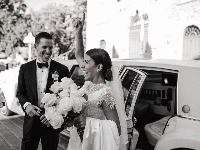 Alexandre and Catherine's wedding in La Prairie, Quebec 38