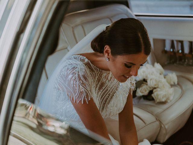 Alexandre and Catherine's wedding in La Prairie, Quebec 40