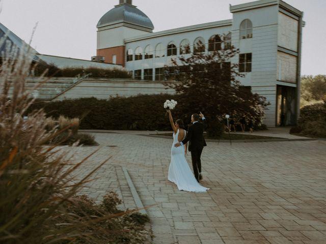 Alexandre and Catherine's wedding in La Prairie, Quebec 70