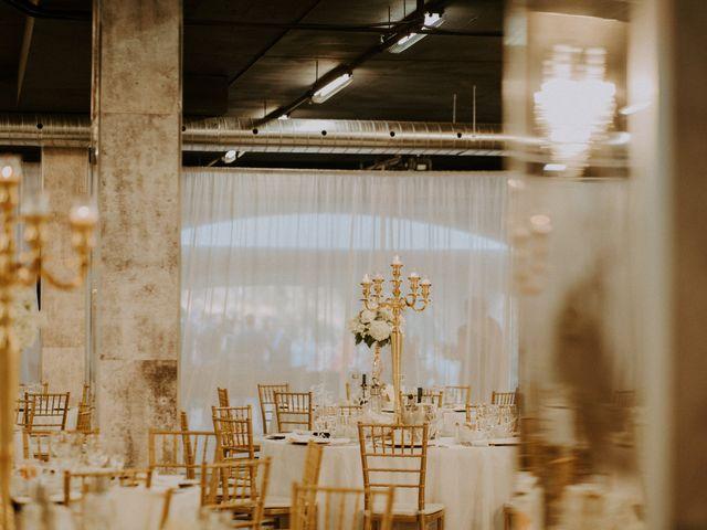 Alexandre and Catherine's wedding in La Prairie, Quebec 75