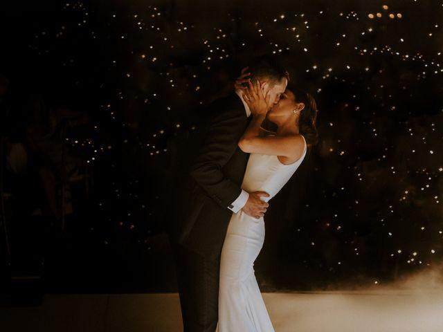 Alexandre and Catherine's wedding in La Prairie, Quebec 2