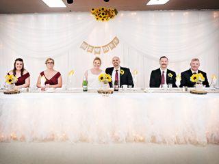 The wedding of Megan and Jonathan 2