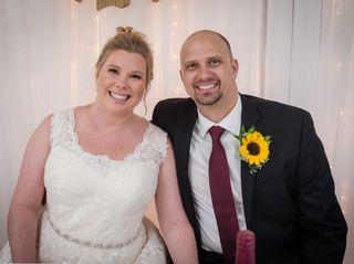 The wedding of Megan and Jonathan 3