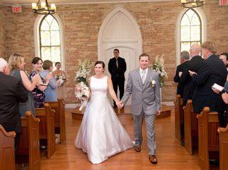 Paul and Nicole's wedding in London, Ontario 16