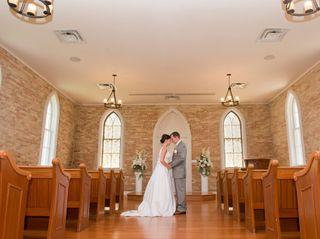 Paul and Nicole's wedding in London, Ontario 17