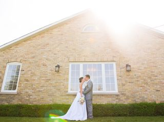 Paul and Nicole's wedding in London, Ontario 18