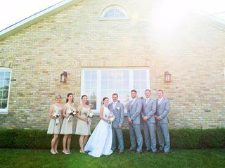 Paul and Nicole's wedding in London, Ontario 19