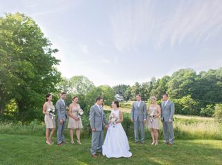 Paul and Nicole's wedding in London, Ontario 21