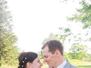 Paul and Nicole's wedding in London, Ontario 25