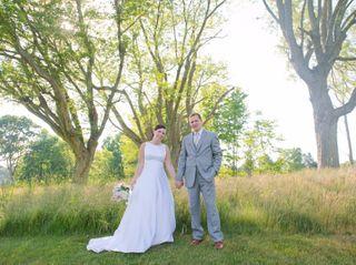 Paul and Nicole's wedding in London, Ontario 26