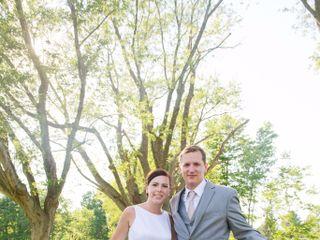 Paul and Nicole's wedding in London, Ontario 29