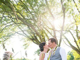 Paul and Nicole's wedding in London, Ontario 30