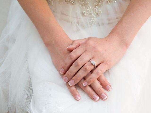 Ryan and Sarah's wedding in Cambridge, Ontario 8