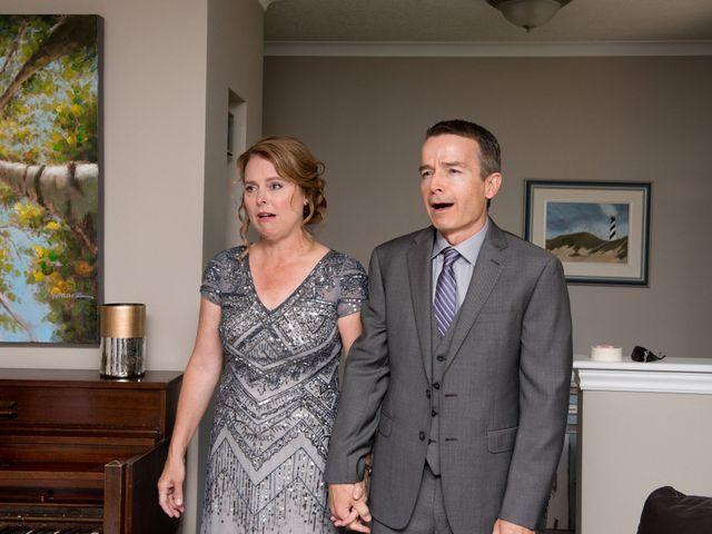 Ryan and Sarah's wedding in Cambridge, Ontario 11