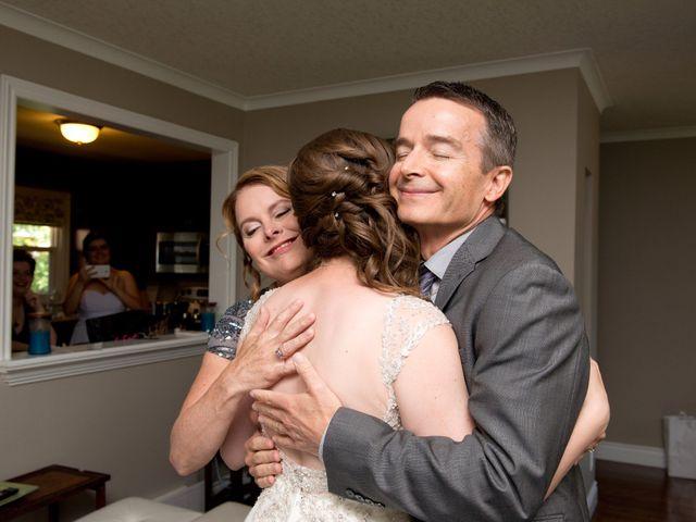 Ryan and Sarah's wedding in Cambridge, Ontario 13