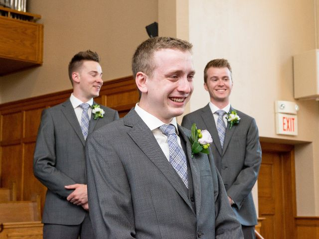 Ryan and Sarah's wedding in Cambridge, Ontario 15
