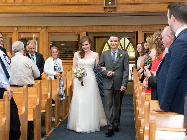 Ryan and Sarah's wedding in Cambridge, Ontario 16