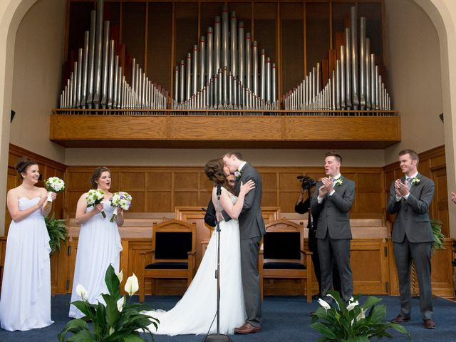 Ryan and Sarah's wedding in Cambridge, Ontario 17