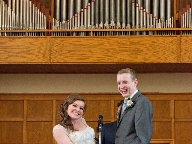 Ryan and Sarah's wedding in Cambridge, Ontario 18