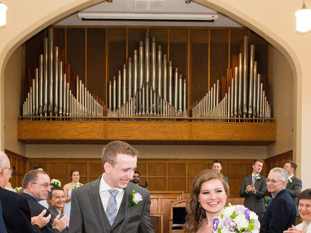 Ryan and Sarah's wedding in Cambridge, Ontario 19