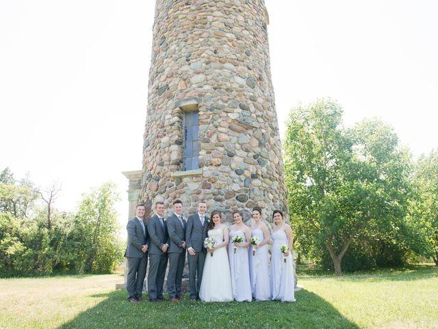 Ryan and Sarah's wedding in Cambridge, Ontario 20