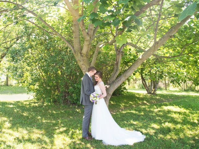 Ryan and Sarah's wedding in Cambridge, Ontario 30