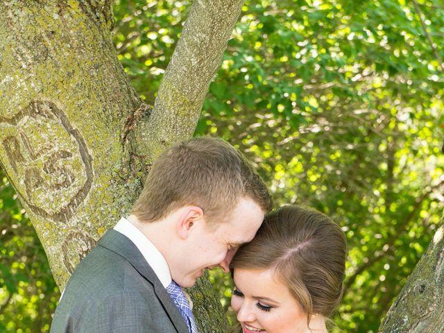 Ryan and Sarah's wedding in Cambridge, Ontario 31