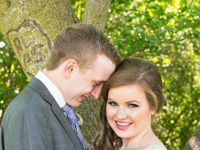 Ryan and Sarah's wedding in Cambridge, Ontario 32