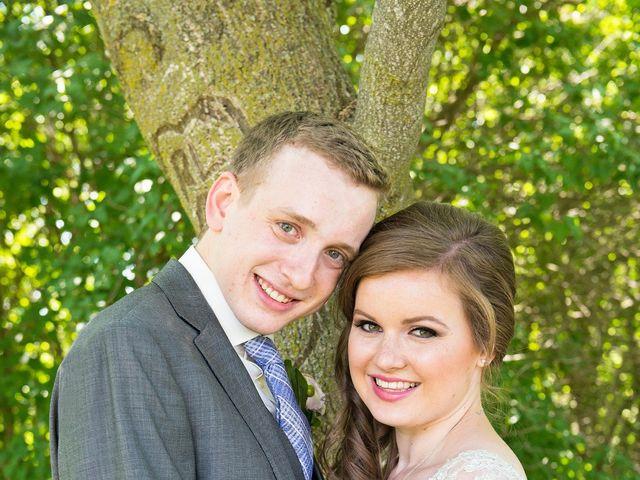 Ryan and Sarah's wedding in Cambridge, Ontario 33