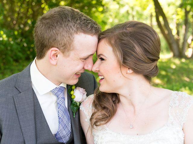 Ryan and Sarah's wedding in Cambridge, Ontario 35