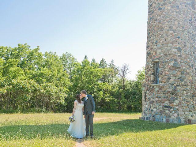 Ryan and Sarah's wedding in Cambridge, Ontario 38
