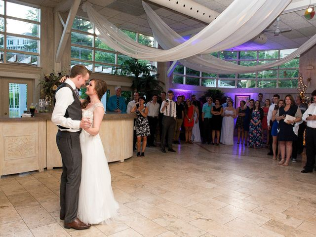 Ryan and Sarah's wedding in Cambridge, Ontario 50