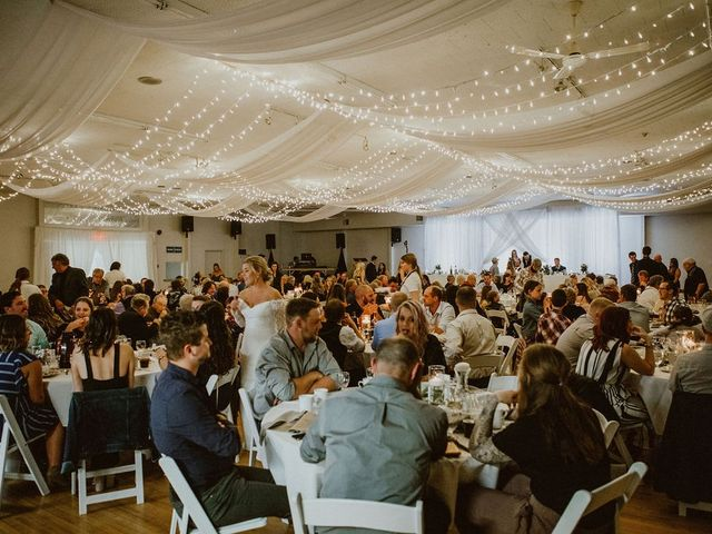 Dylan and Janelle's wedding in Steinbach, Manitoba 20