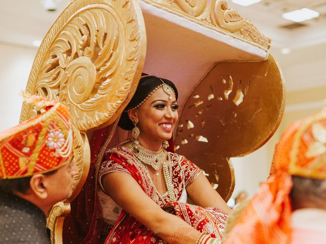 Nirdosh and Rima's wedding in Mississauga, Ontario 10