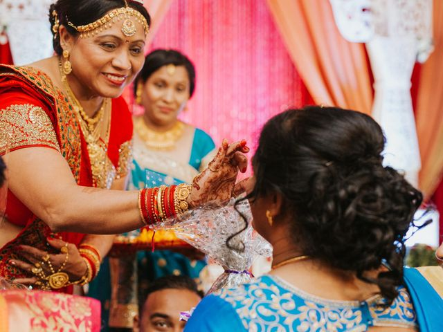 Nirdosh and Rima's wedding in Mississauga, Ontario 13