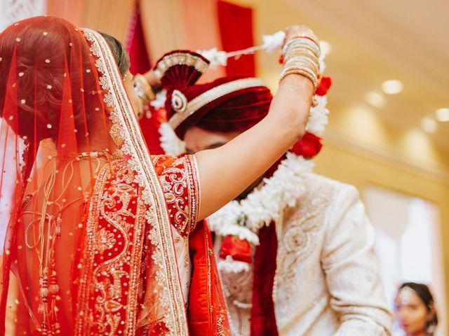 Nirdosh and Rima's wedding in Mississauga, Ontario 18