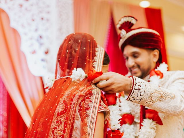 Nirdosh and Rima's wedding in Mississauga, Ontario 20