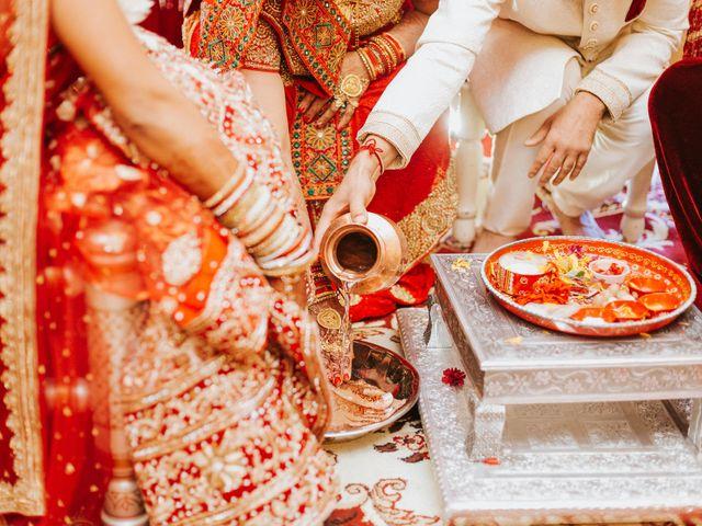 Nirdosh and Rima's wedding in Mississauga, Ontario 21
