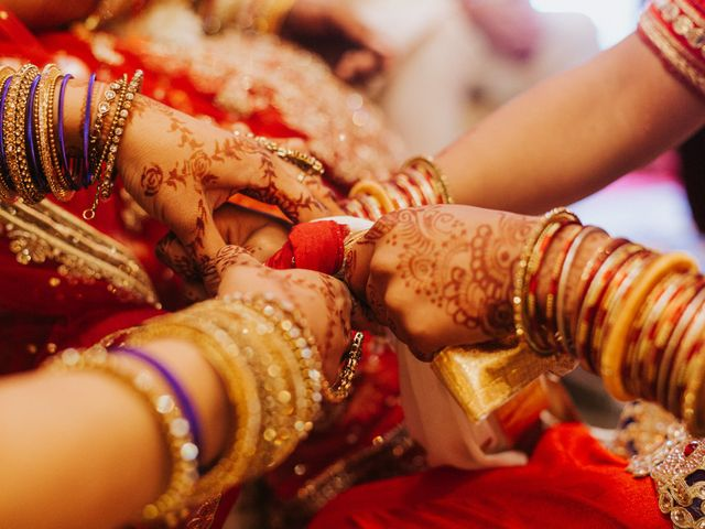 Nirdosh and Rima's wedding in Mississauga, Ontario 23