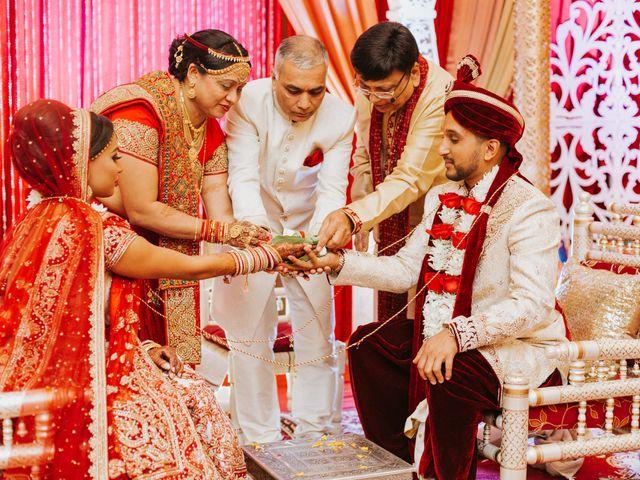 Nirdosh and Rima's wedding in Mississauga, Ontario 26