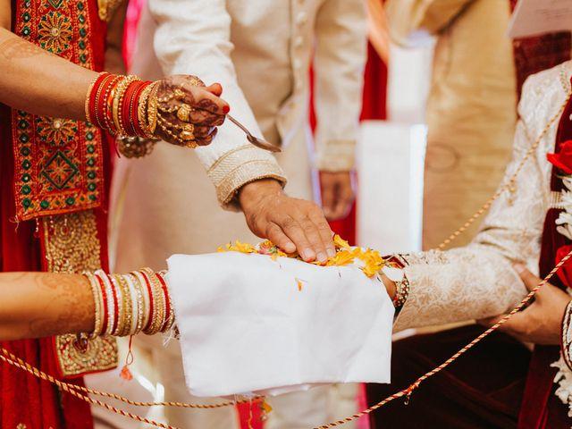 Nirdosh and Rima's wedding in Mississauga, Ontario 27