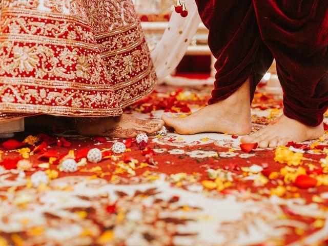 Nirdosh and Rima's wedding in Mississauga, Ontario 34