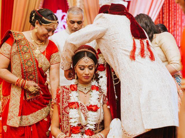 Nirdosh and Rima's wedding in Mississauga, Ontario 38
