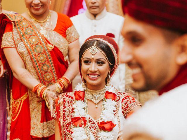 Nirdosh and Rima's wedding in Mississauga, Ontario 39