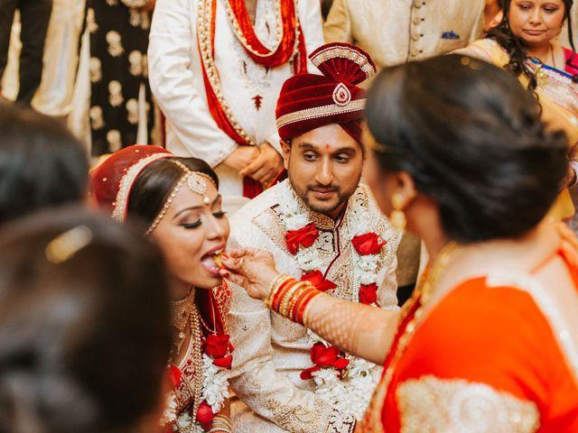 Nirdosh and Rima's wedding in Mississauga, Ontario 43